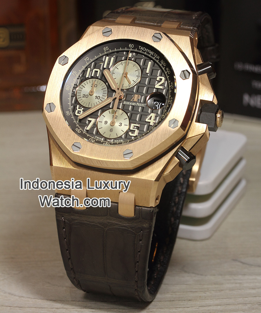 Audemars Piguet Royal Oak Offshore Chronograph REF.26470OR.OO.A125CR.01