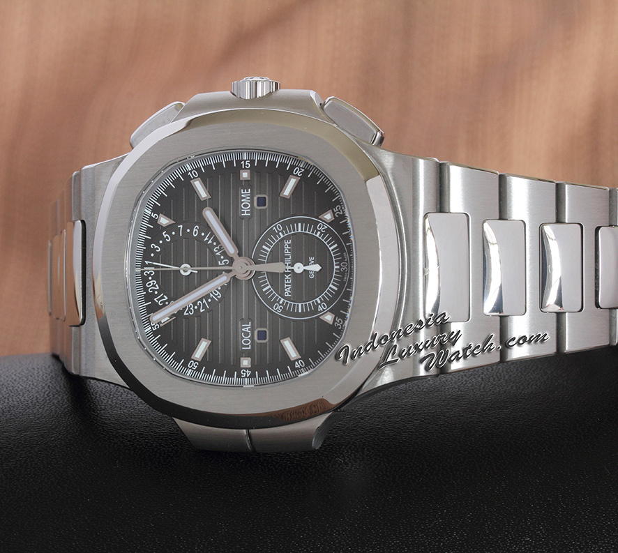Patek Philippe Nautilus 5990/1A – Stainless Steel (New & Used Condition)